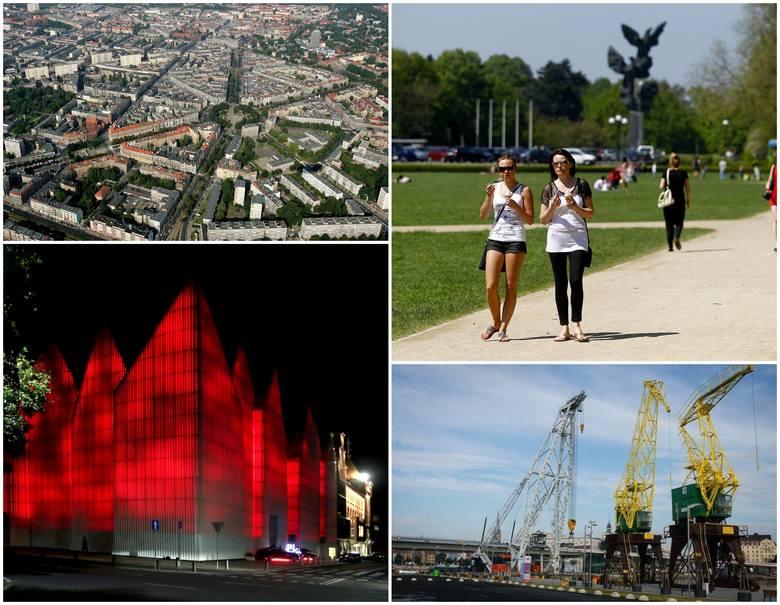 Co warto zobaczyć w Szczecinie? Czym może pochwalić się nasze miasto turystom z kraju i zagranicy? Oto, co promują władze Szczecina, kiedy zachęcają