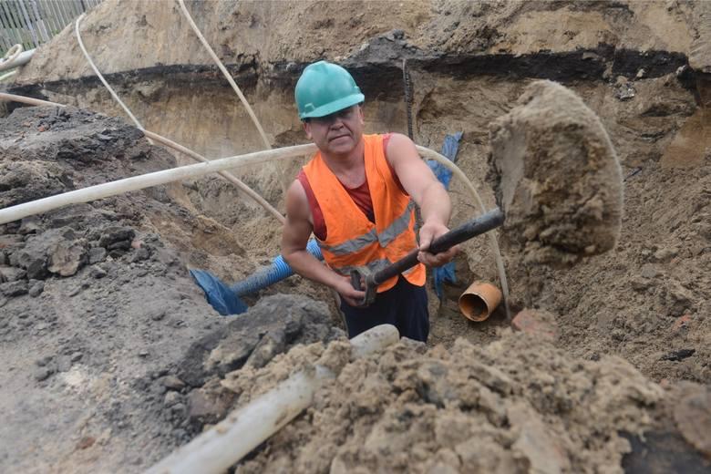 W gminie Gdów powstanie nowa infrastruktura sanitarna - przydomowe oczyszczalnie ścieków oraz odcinek kanalizacji - o łącznej wartości ponad 3 mln zł.