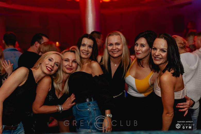 Tak w sobotę bawiliście się w szczecińskim Grey Clubie. Polecamy również: Zdjęcia z imprez w Szczecinie. Zobacz więcej!Zobacz także:  To nas kręci odc.