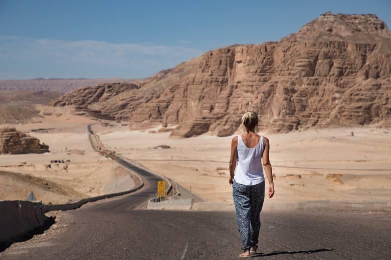 Podróżuj bez wychodzenia z domu: oto 10 wirtualnych wycieczek po cudach tego świata