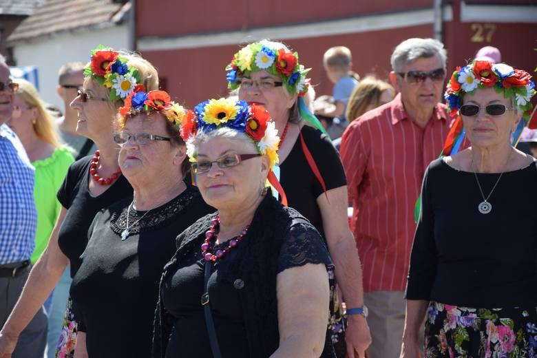 Święto Bzów Bytom Odrzański 2018