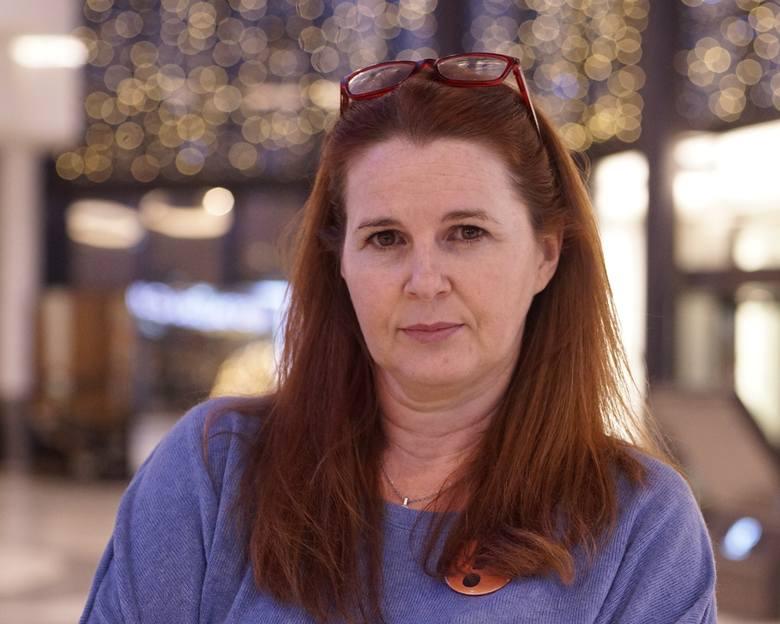 """Anna Schmidt-Fic, liderka edukacyjnej inicjatywy ,,Protest z Wykrzyknikiem"""""""