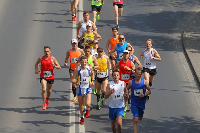 """Swarzędzka """"dziesiątka"""" to jeden z najpopularniejszych biegów na tym dystansie w Wielkopolsce"""