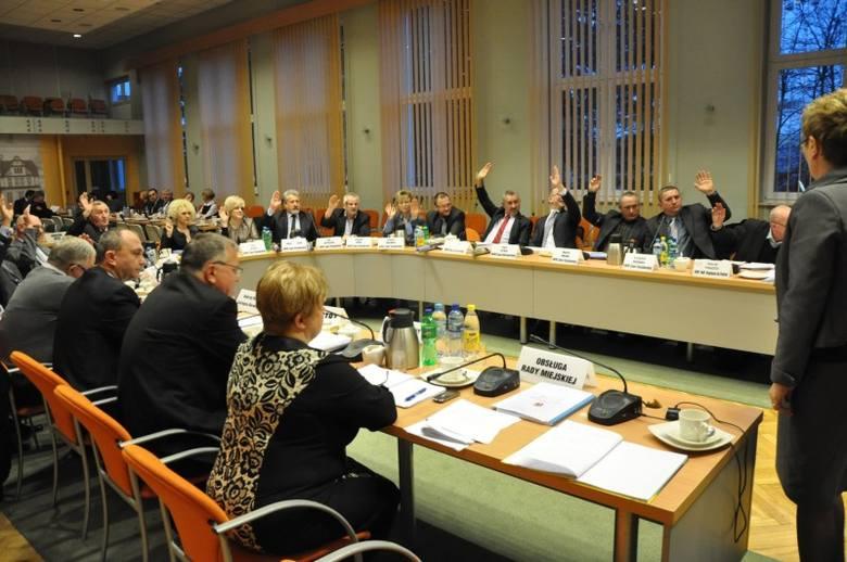 Za uchwałą budżetową gminy Kluczbork na rok 2014 głosowało 20 radnych. Radny Piotr Rewienko wstrzymał się od głosu. Budżet Kluczborka na rok 2014 wygląda