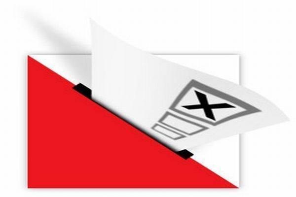 Wybory do Rad Dzielnic 2018. Jak głosować? Zasady, TERMIN WYBORÓW 2.12.2018