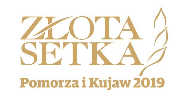 Złota Setka Pomorza i Kujaw 2019. Firmo, mieście, gmino - czekamy na Was!