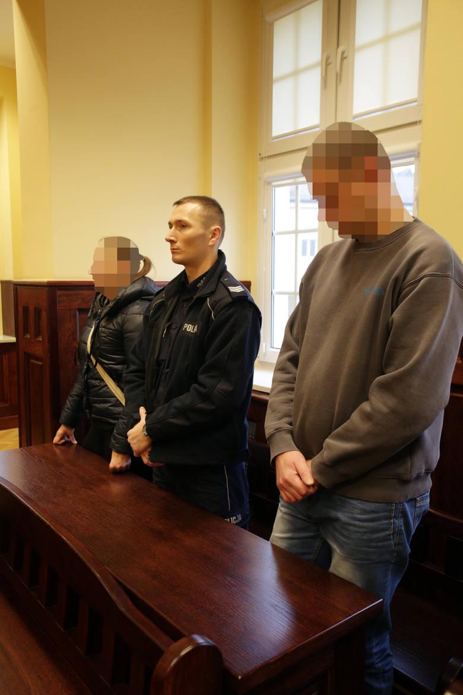 15 lat więzienia za zabójstwo. Motywem zbrodni zdrada