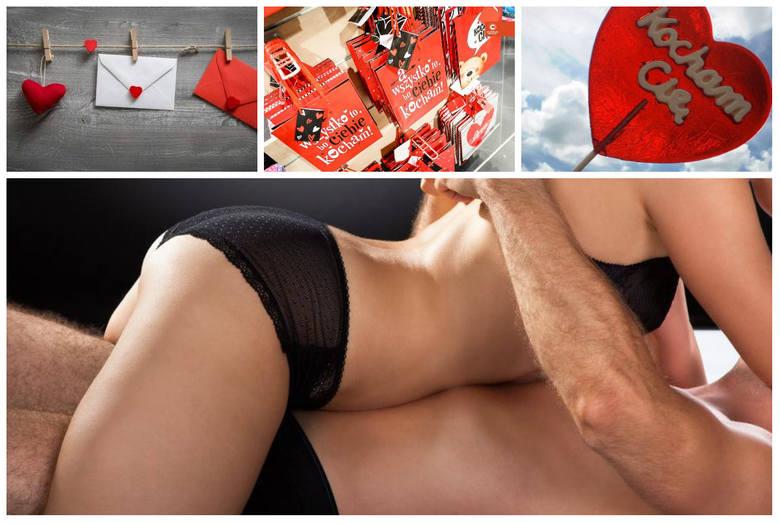 Co druga Polka postrzega walentynki jako święto miłości, które warto celebrować, a dla ponad 70 proc. ankietowanych kobiet mogą być one nawet przyczyną