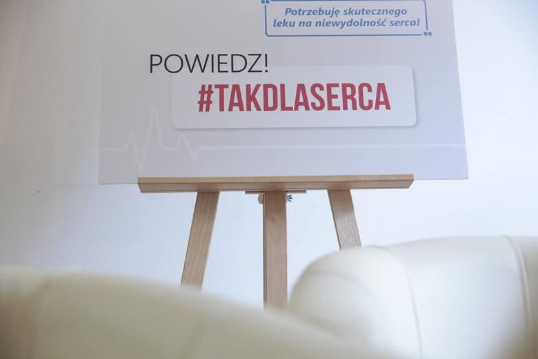 10.07.2019 warszawakonferencja prasowa czy polska ma slabe serce dom dziennikarza foksal zdrowie kardiologiafot marek szawdyn/polska press
