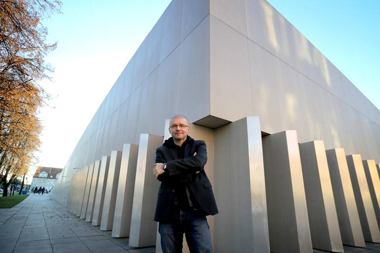 Centrum Dialogu Przełomy projektu Roberta Koniecznego to Budynek Roku 2016 na świecie.