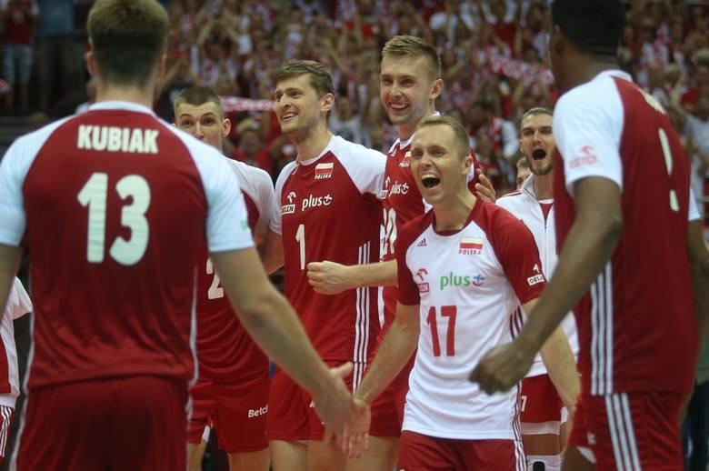 Polacy uniknęli dodatkowego stresu. Mają rok na przygotowania do Tokio po wygraniu turnieju kwalifikacyjnego w Ergo Arenie