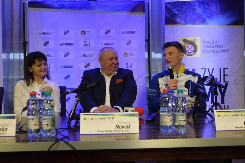 Tobiasz Musielak i Adrian Miedziński spotkali się dwa lata temu w Częstochowie