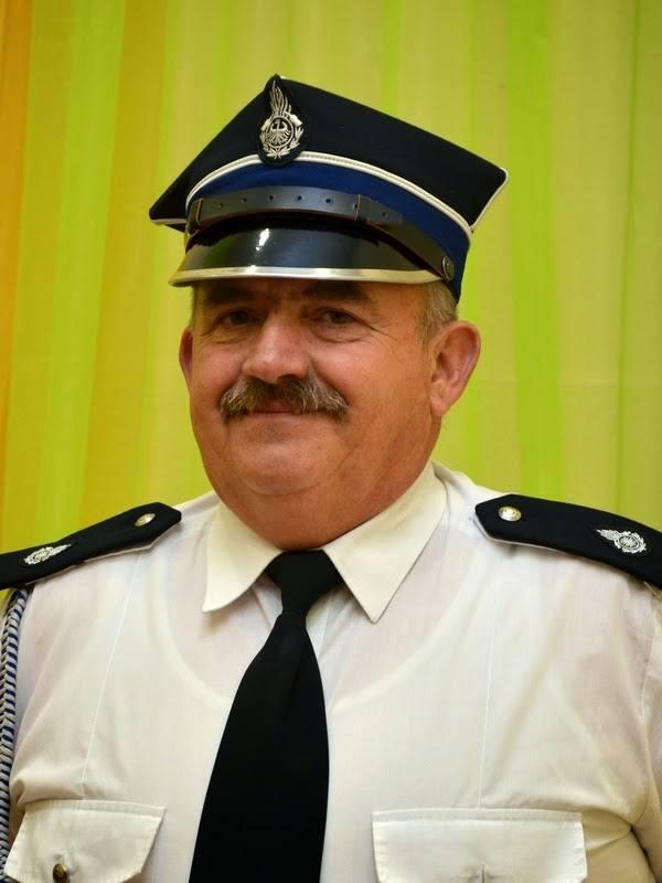 Związek Ochotniczych Straży Pożarnych w Olszynie