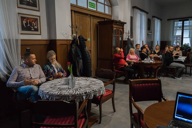 Kolejny spektakl w ramach Międzynarodowego Festiwalu Teatru Ukraińskiego