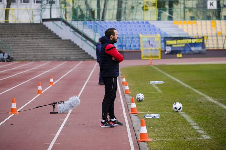 W meczu 21. kolejki III ligi Pomorzanin Toruń pokonał Bałtyk Koszalin 1:0. Strzelcem gola na wagę trzech punktów był Damian Szczepański w 8. minucie.Zapraszamy