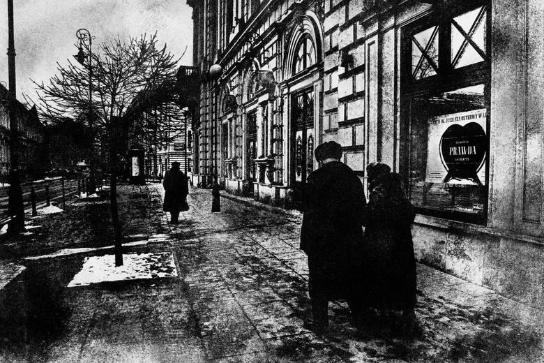 Memu Miastu - wernisaż czarno-białych fotografii Roberta Pranagala