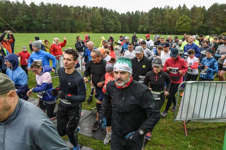 Z okazji jubileuszu 100-lecia Polskiego Czerwonego Krzyża w Myślęcinku zorganizowany został 1. Krwiobieg Bydgoszcz. Głównym założeniem Krwiobiegu jest
