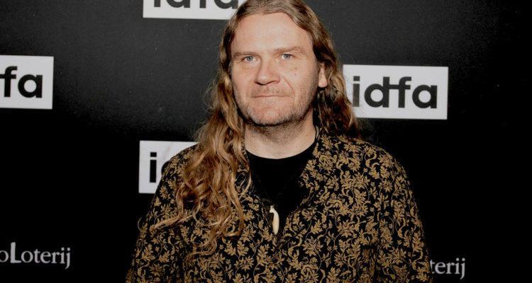 Maciej Cuske to bydgoszczanin, reżyser, scenarzysta i operator filmowy