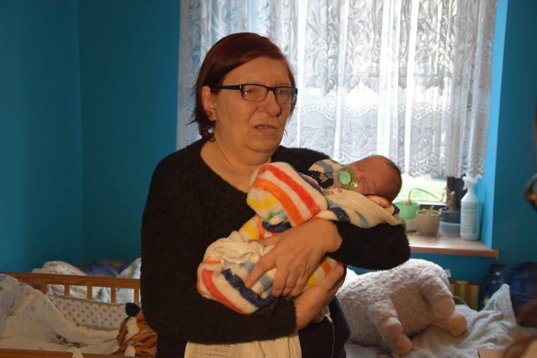 Śmierć młodej matki w szpitalu miejskim w Częstochowie. Przeprowadzono sekcję zwłok. Urszula zmarła po porodzie