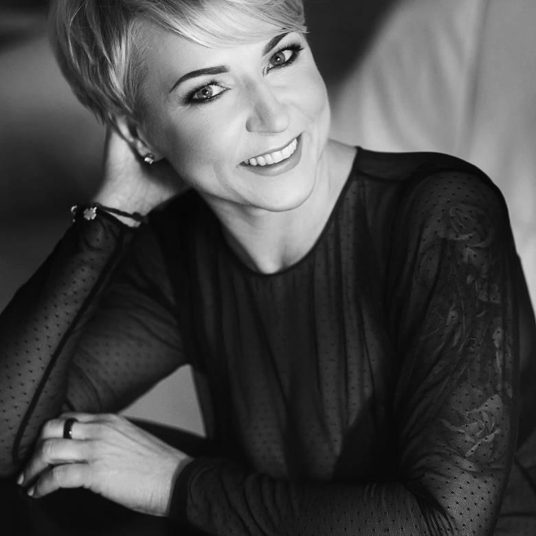 Agnieszka Niedźwiecka