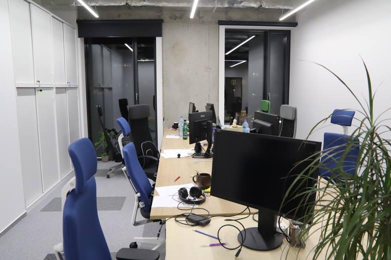 Off Piotrkowska: Nowe biurowce Sepia Office i Teal Office oficjalnie otwarte [FILM]
