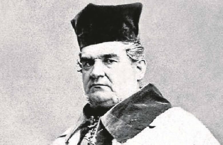 Józef Dietl. Prezydent Krakowa w latach 1866-1874
