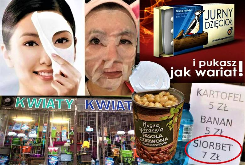 Produkty niezgodne z opisem. Absurdy ze sklepów i ze sprzedaży wysyłkowej
