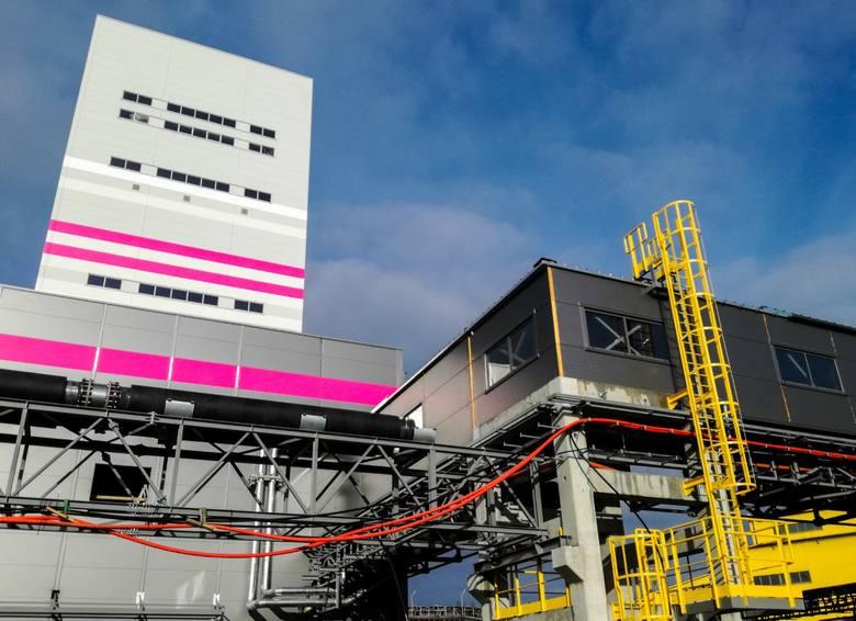 Ważna inwestycja w Janinie na finiszu. Jeszcze w tym kwartale w kopalni w Libiążu uruchomiona zostanie nowa ściana wydobywcza [ZDJĘCIA]