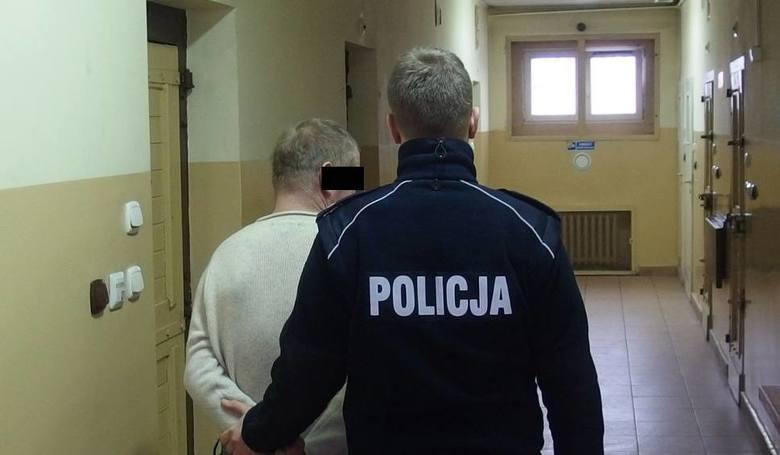 We wtorek policjanci z Inowrocławia zostali zaalarmowani przez kobietę o problemie w nawiązaniu kontaktu ze swoją rodziną zamieszkującą w kamienicy przy