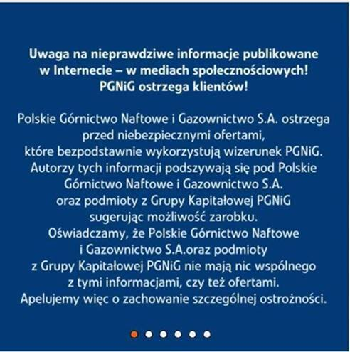 Każdy może dziś  handlować gazem i ropą? Zarobić 1 mln zł plus? Być bogaty jak Robert Lewandowski? Mamy odpowiedź PGNiG