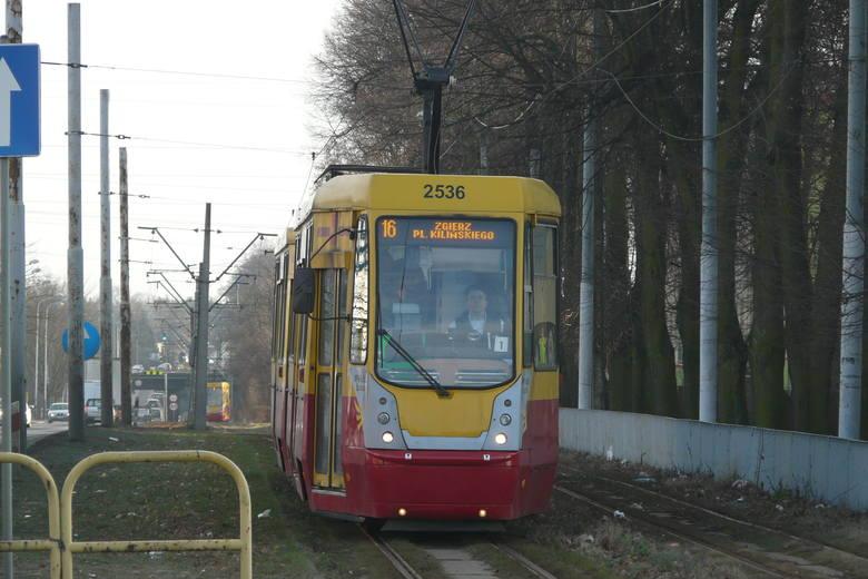"""Drugi projekt to """"Modernizacja torowiska tramwajowego w Konstantynowie Łódzkim"""". Dofinansowanie dla projektu wzrosło do 15 mln 149 tys. zł przy całkowitej"""