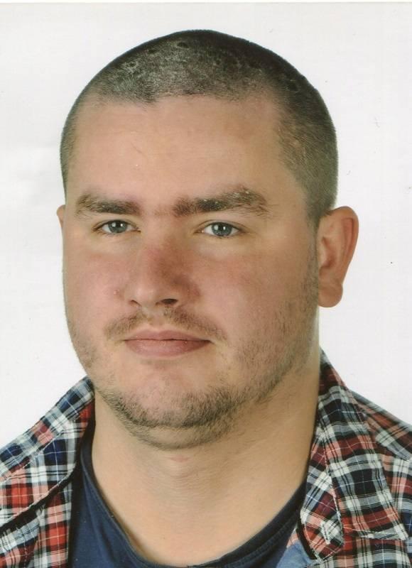 27-letni Mateusz Jasiński zaginął w Wielkopolsce. Szukają go służby i wolontariusze