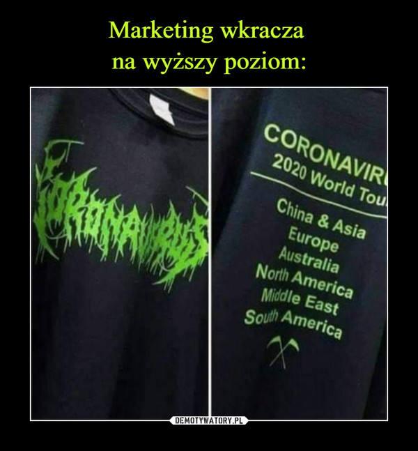 Koronawirus - memy stworzone przez internautów
