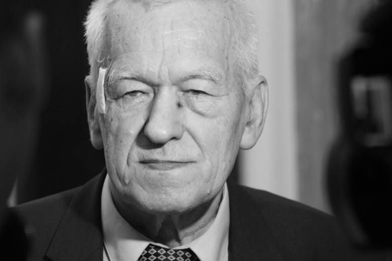 Kornel Morawiecki nie żyje. Pogrzeb ojca premiera odbędzie się w sobotę 5.10 na warszawskich Powązkach Wojskowych