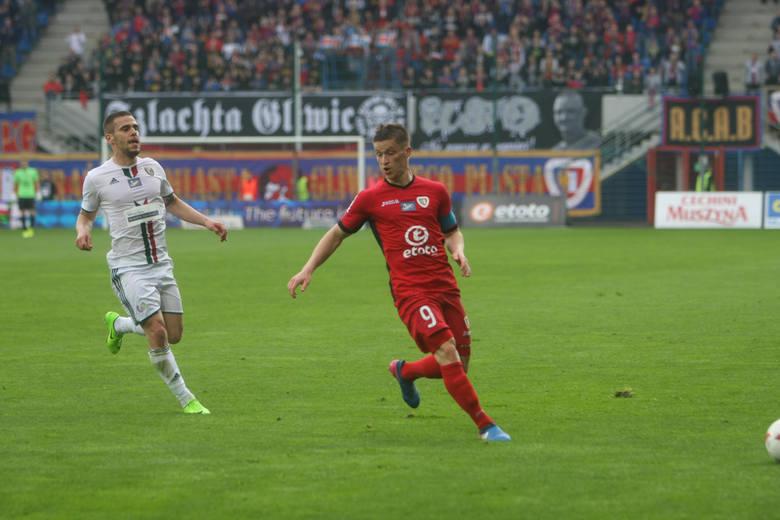 Radosław Murawski już drugi rok jest podstawowym zawodnikiem Palermo