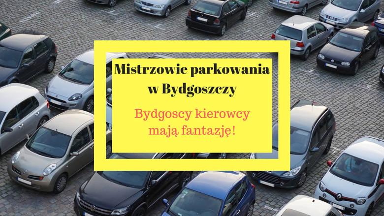 Kierowcy w Bydgoszczy bardzo często parkują w miejscach niedozwolonych. Przygotowaliśmy galerię zdjęć, które bydgoszczanie publikują na jednym z fanpejdzów