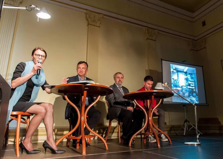 Żyznowski: Nie czuję się koronawirusowym miliarderem
