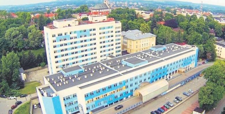 Oddział kardiologii w Szpitalu w CieszynieOddział Kardiologii w Cieszynie zapewnia szerokie i kompleksowe udzielanie świadczeń zdrowotnych z zakresu