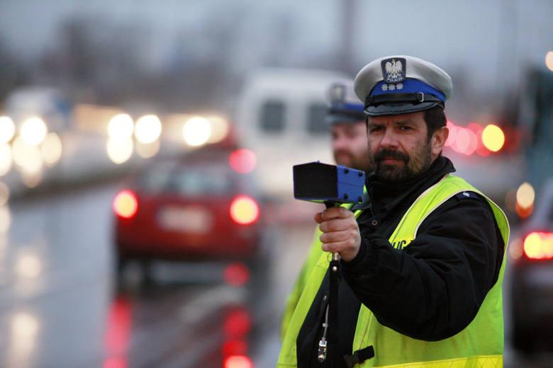Kary dla kierowców. Będzie zmiana przepisów?