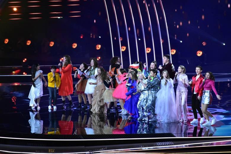 Eurowizja Junior 2019: Gliwice kontra Katowice. Widowiskowe show jednak w Arenie