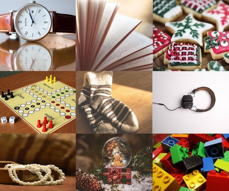 Święta Bożego Narodzenia już niedługo. Zastanawiasz się, jaki prezent kupić? Sprawdź naszą galerię z pomysłami na świąteczne upominki.Zobacz także: Koszalin:
