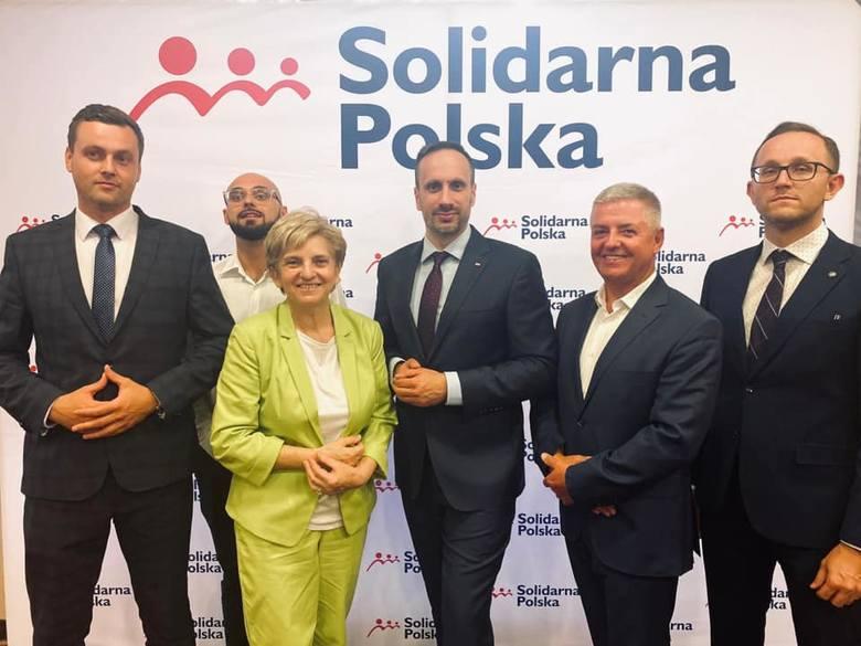 Janusz Kowalski został prezesem opolskich struktur Solidarnej Polski