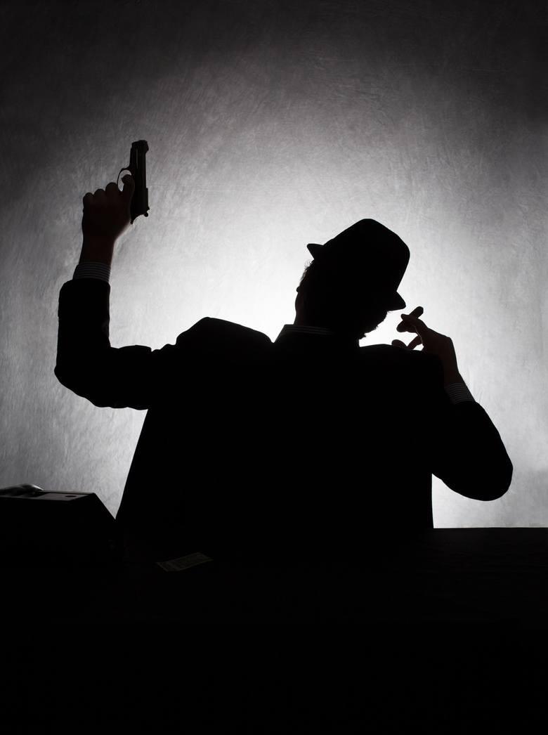 Bertold Kittel: Mafia zarabia na śmieciach