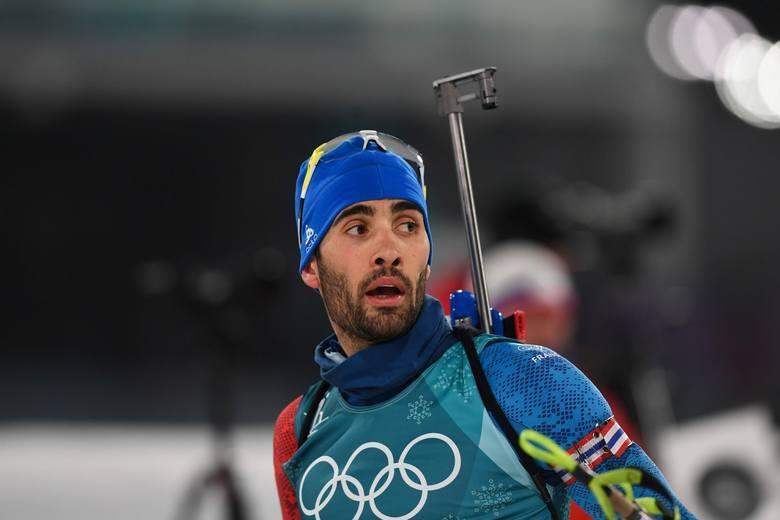 Biathlon:- złoty medal w biegu masowym na 15 km mężczyzn- złoty medal w biegu pościgowym na 12,5 km mężczyzn- złoty medal w sztafecie mieszanej 2 x 6