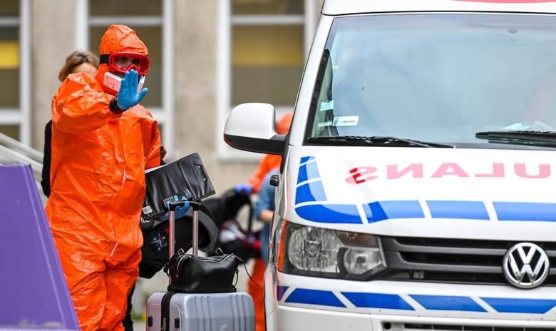 20 lipca Ministerstwo Zdrowia poinformowało o 279 nowych zakażeniach w Polsce