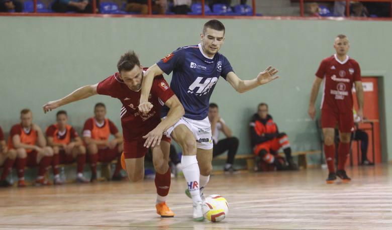 Futsal. Heiro Rzeszów dostało lanie od BSF Bochnia w meczu 6. kolejki 1 ligi