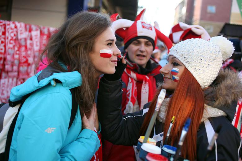 Puchar Świata 2014 w skokach. Tłumy kibiców w Zakopanem