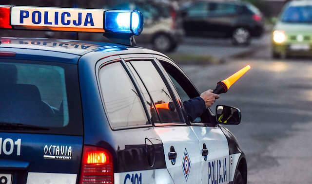 Uwaga! Noga z gazu! Policja zaczyna kontrole w Bydgoszczy i okolicy