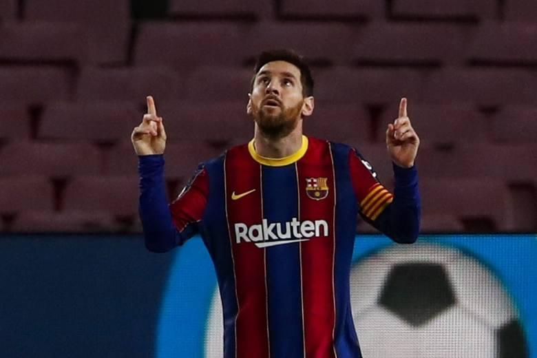 Jednym z głównych celów nowego prezydenta Barcelony będzie przekonanie Lionela Messiego do pozostania w klubie