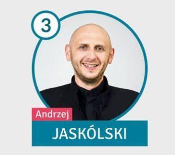 Andrzej Jaskólski